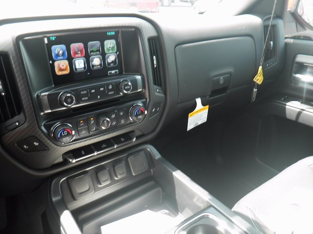 2016 Silverado 1500 Crew Cab 4x4 Pickup #26326 - photo 12