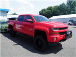 2016 Silverado 1500 Crew Cab 4x4 Pickup #26326 - photo 3