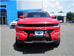 2016 Silverado 1500 Crew Cab 4x4 Pickup #26326 - photo 4