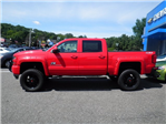 2016 Silverado 1500 Crew Cab 4x4 Pickup #26326 - photo 5