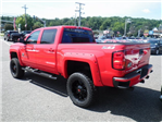 2016 Silverado 1500 Crew Cab 4x4 Pickup #26326 - photo 2
