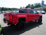 2016 Silverado 1500 Crew Cab 4x4 Pickup #26326 - photo 7