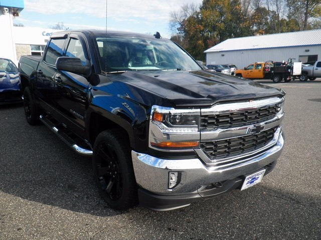 2017 Silverado 1500 Crew Cab 4x4,  Pickup #26446 - photo 5