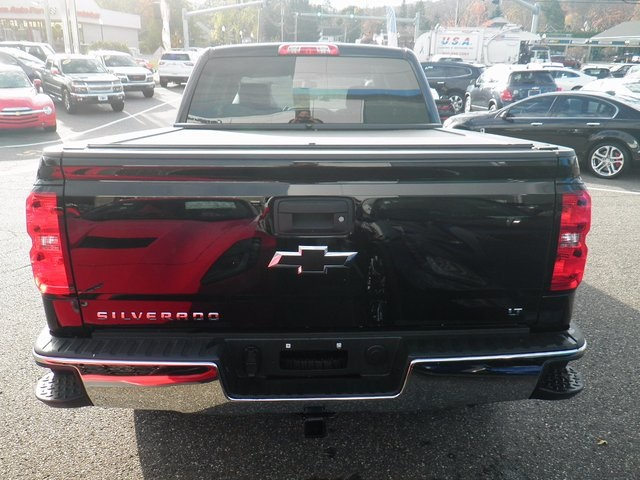 2017 Silverado 1500 Crew Cab 4x4,  Pickup #26446 - photo 7