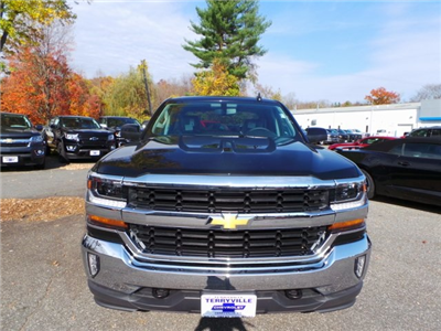 2017 Silverado 1500 Crew Cab 4x4,  Pickup #26446 - photo 10