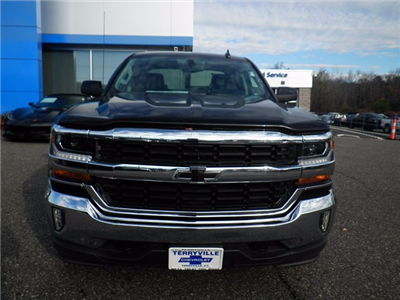 2017 Silverado 1500 Crew Cab 4x4,  Pickup #26446 - photo 3