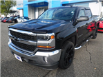 2017 Silverado 1500 Crew Cab 4x4,  Pickup #26446 - photo 1