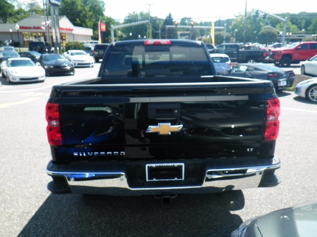 2017 Silverado 1500 Crew Cab 4x4, Pickup #26450 - photo 6