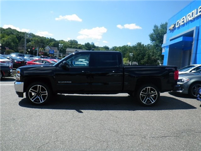 2017 Silverado 1500 Crew Cab 4x4, Pickup #26450 - photo 5