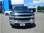 2017 Silverado 1500 Crew Cab 4x4, Pickup #26450 - photo 4