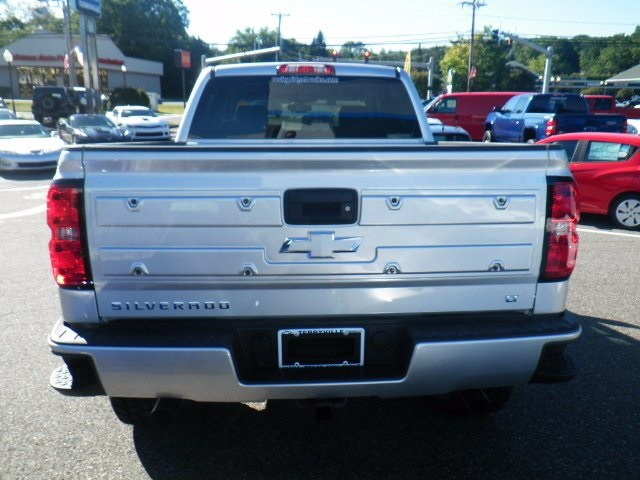 2017 Silverado 1500 Crew Cab 4x4, Pickup #26494 - photo 6