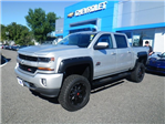 2017 Silverado 1500 Crew Cab 4x4, Pickup #26494 - photo 1