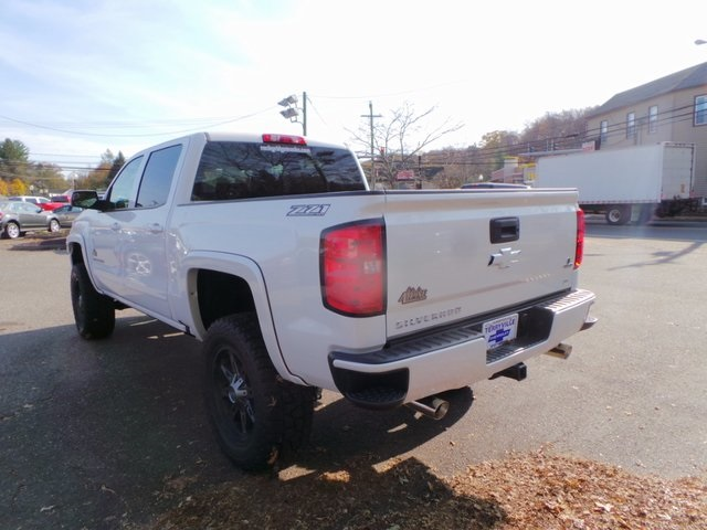 2017 Silverado 1500 Crew Cab 4x4, Pickup #26571 - photo 2