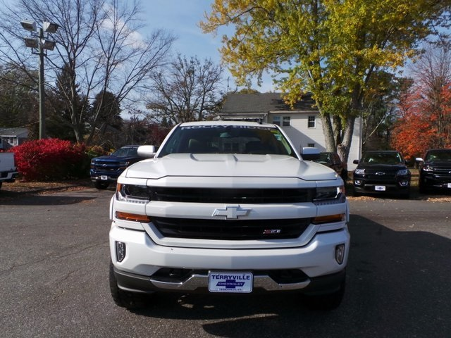 2017 Silverado 1500 Crew Cab 4x4, Pickup #26571 - photo 8