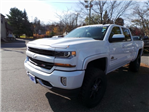 2017 Silverado 1500 Crew Cab 4x4, Pickup #26571 - photo 1