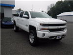 2017 Silverado 1500 Crew Cab 4x4, Pickup #26631 - photo 3