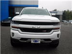 2017 Silverado 1500 Crew Cab 4x4, Pickup #26631 - photo 4