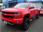 2017 Silverado 1500 Crew Cab 4x4,  Pickup #26632 - photo 1