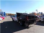 2016 Silverado 3500 Crew Cab DRW 4x4, Reading Marauder Standard Duty Dump Dump Body #26662 - photo 3