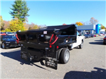 2016 Silverado 3500 Crew Cab DRW 4x4, Reading Marauder Standard Duty Dump Dump Body #26662 - photo 12