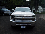 2016 Silverado 3500 Crew Cab DRW 4x4, Reading Marauder Standard Duty Dump Dump Body #26662 - photo 5