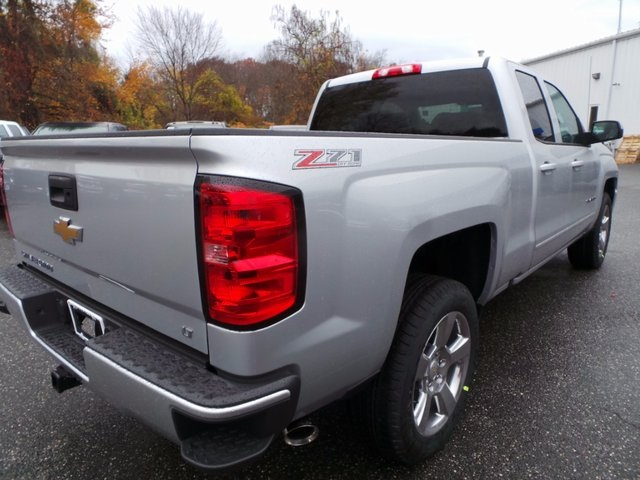 2017 Silverado 1500 Double Cab 4x4,  Pickup #26708 - photo 8