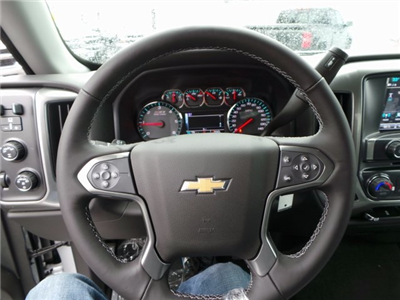 2017 Silverado 1500 Double Cab 4x4,  Pickup #26708 - photo 16