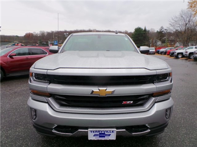 2017 Silverado 1500 Double Cab 4x4,  Pickup #26708 - photo 3
