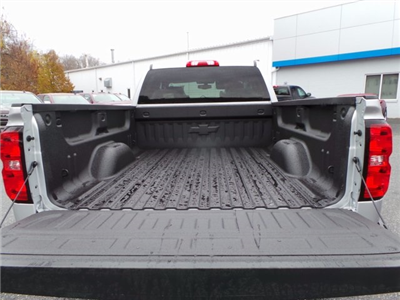 2017 Silverado 1500 Double Cab 4x4,  Pickup #26708 - photo 7