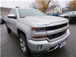 2017 Silverado 1500 Double Cab 4x4,  Pickup #26708 - photo 1