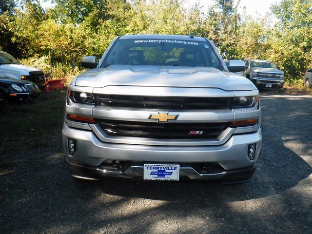 2017 Silverado 1500 Double Cab 4x4,  Pickup #26710 - photo 4