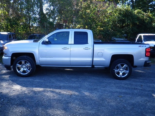 2017 Silverado 1500 Double Cab 4x4,  Pickup #26710 - photo 5
