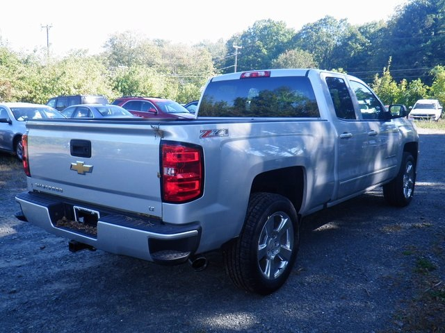 2017 Silverado 1500 Double Cab 4x4,  Pickup #26710 - photo 7