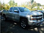 2017 Silverado 1500 Double Cab 4x4,  Pickup #26710 - photo 3