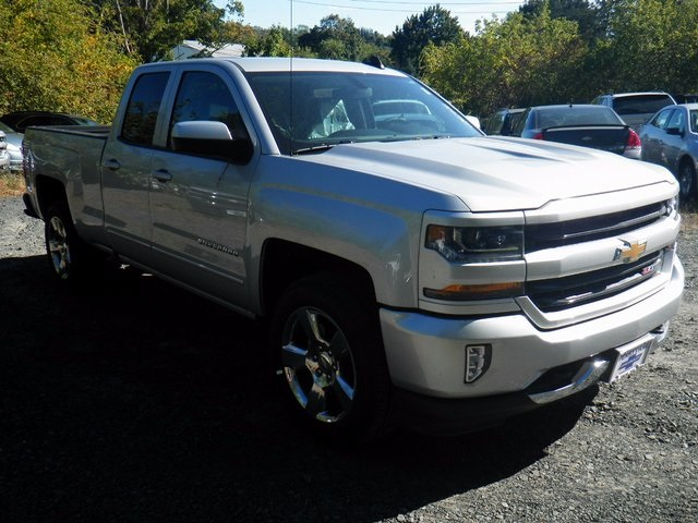 2017 Silverado 1500 Double Cab 4x4, Pickup #26716 - photo 3