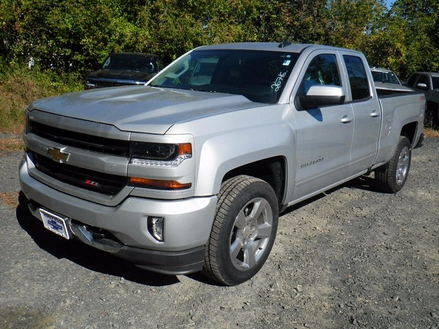 2017 Silverado 1500 Double Cab 4x4, Pickup #26716 - photo 1