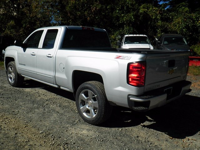 2017 Silverado 1500 Double Cab 4x4, Pickup #26716 - photo 2
