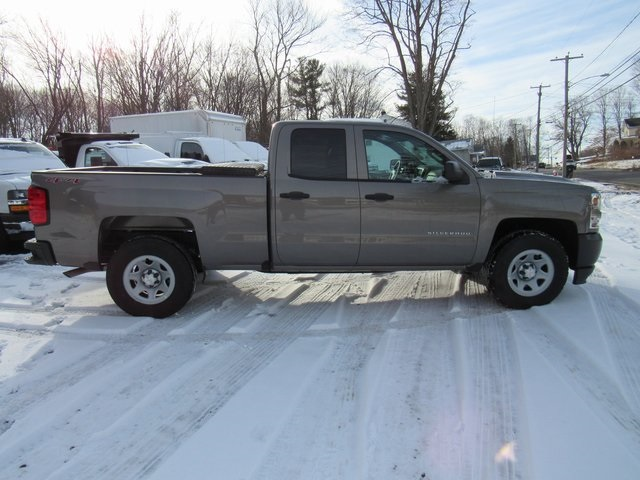 2017 Silverado 1500 Double Cab 4x4,  Pickup #26751 - photo 8
