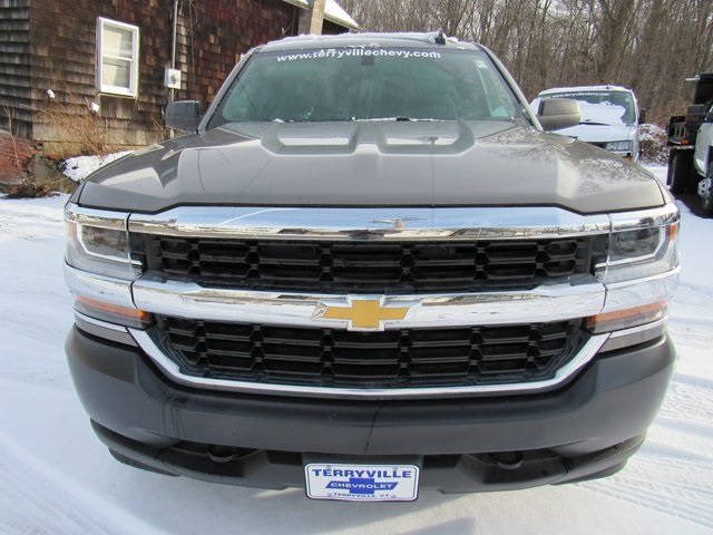 2017 Silverado 1500 Double Cab 4x4,  Pickup #26751 - photo 4