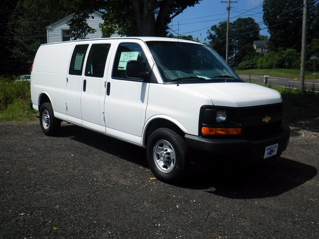 2017 Express 2500, Cargo Van #26784 - photo 1