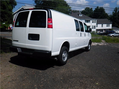 2017 Express 2500, Cargo Van #26784 - photo 2