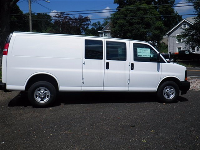 2017 Express 2500, Cargo Van #26784 - photo 8
