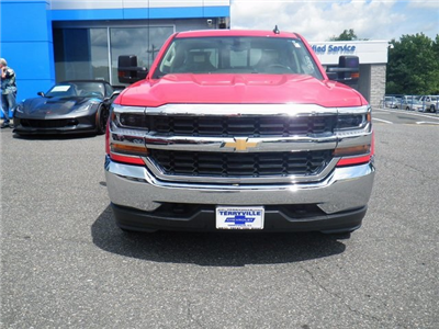 2017 Silverado 1500 Double Cab 4x4, Pickup #26810 - photo 4
