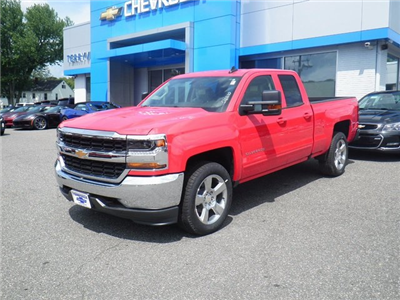 2017 Silverado 1500 Double Cab 4x4, Pickup #26810 - photo 1