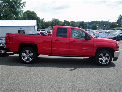 2017 Silverado 1500 Double Cab 4x4, Pickup #26810 - photo 8