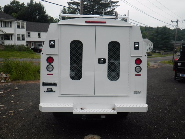 2017 Express 3500, Knapheide Service Utility Van #26876 - photo 11