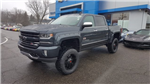 2017 Silverado 1500 Crew Cab 4x4, Pickup #26939 - photo 1