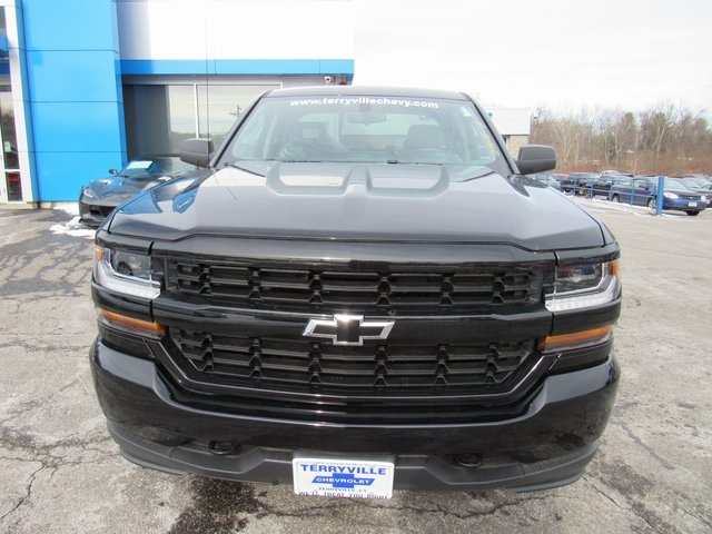 2017 Silverado 1500 Double Cab 4x4,  Pickup #27078 - photo 4