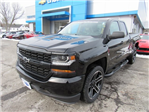 2017 Silverado 1500 Double Cab 4x4,  Pickup #27078 - photo 1