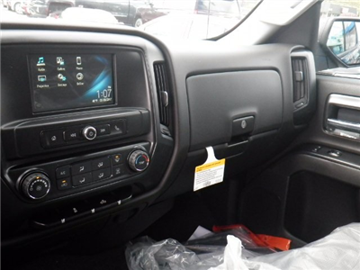 2017 Silverado 1500 Crew Cab 4x4 Pickup #27192 - photo 12